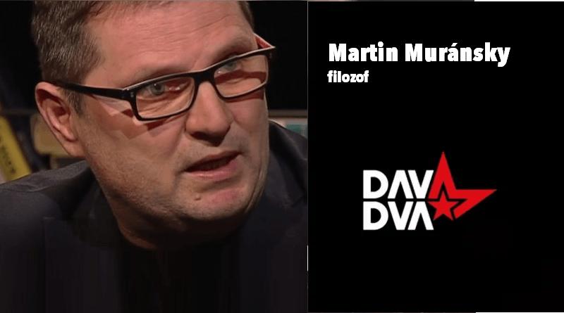 Martin Muránsky